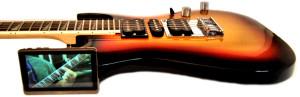 Computerized TEPOE Guitar TM, Video Lesson